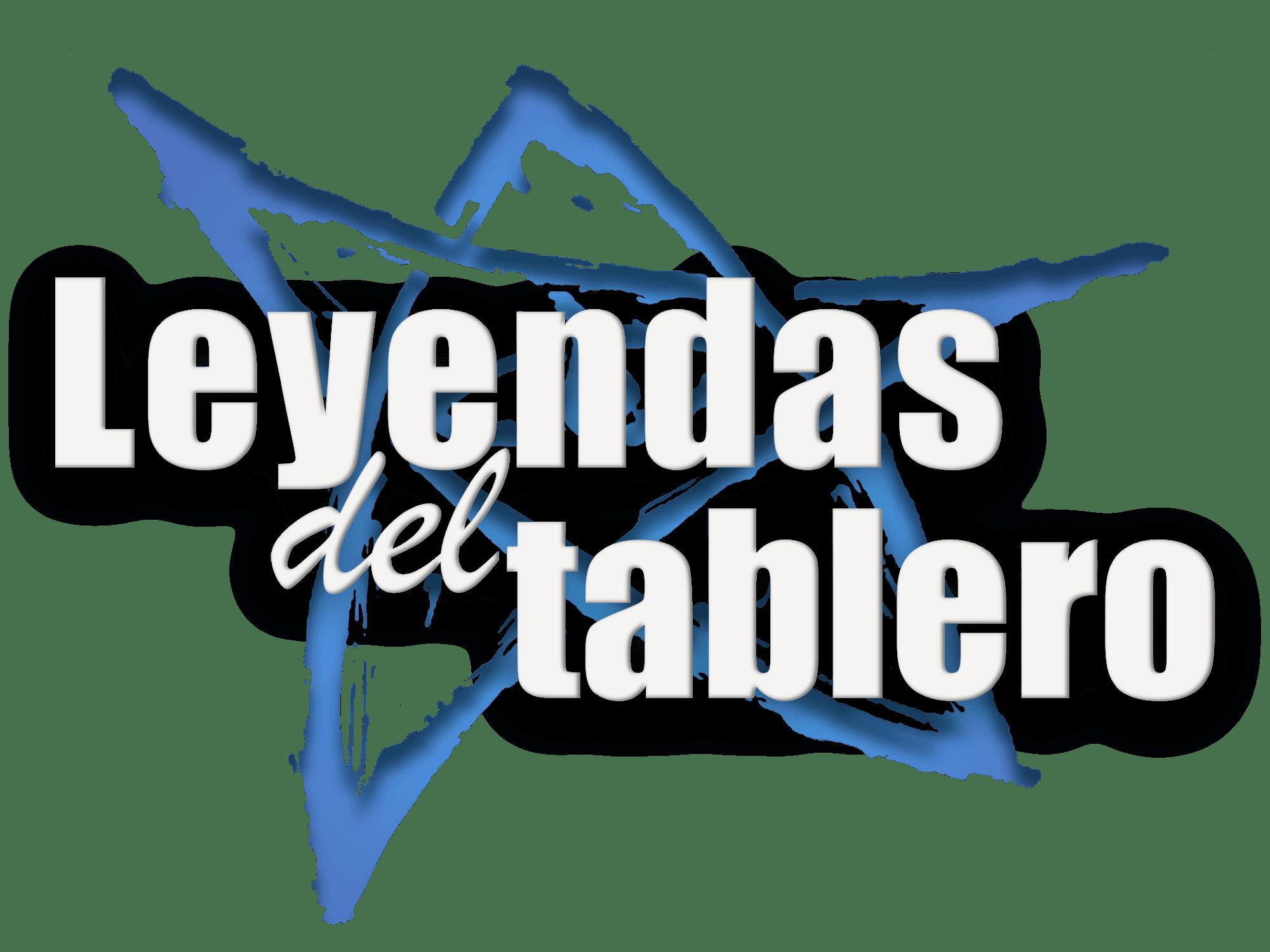 Leyendas Del Tablero